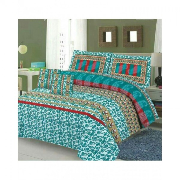 Guaranteed Cotton Printed Bed Sets CC-377