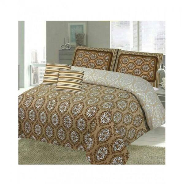 Guaranteed Cotton Printed Bed Sets CC-378