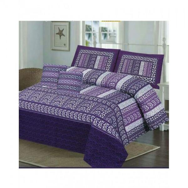 Guaranteed Cotton Printed Bed Sets CC-385