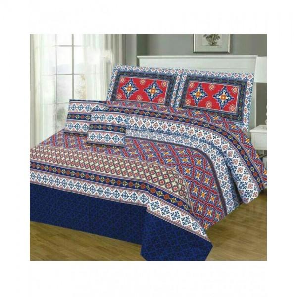 Guaranteed Cotton Printed Bed Sets CC-388