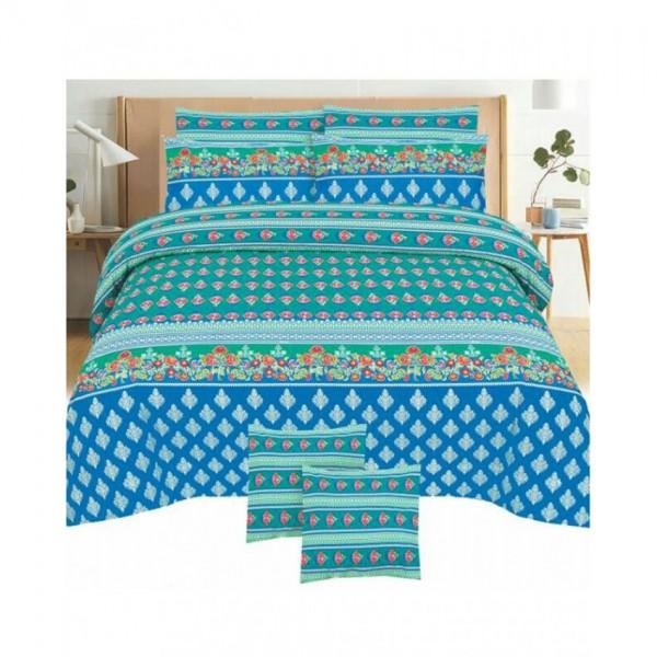 Guaranteed Cotton Printed Bed Sets CC-387