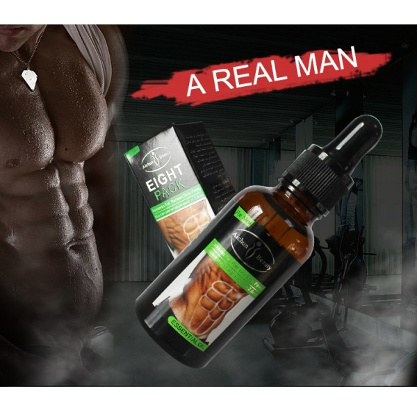Aichun Beauty Eight pack oil for men and women
