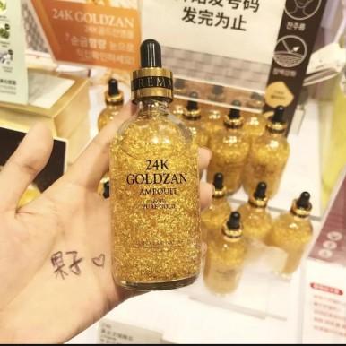 24k Organic Gold Serum Anti-Aging serum