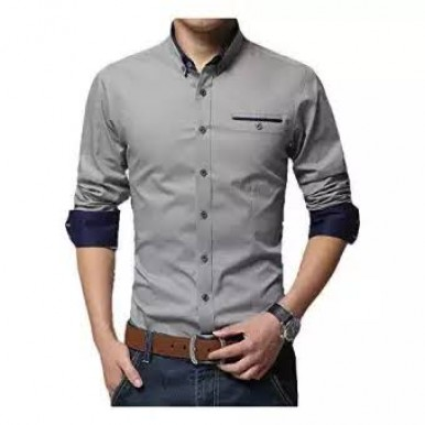 IMPORTED QUALITY COTTON CASUAL SHIRT FOR MEN