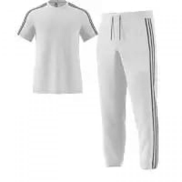 Ash-Gray Track Suit For Men