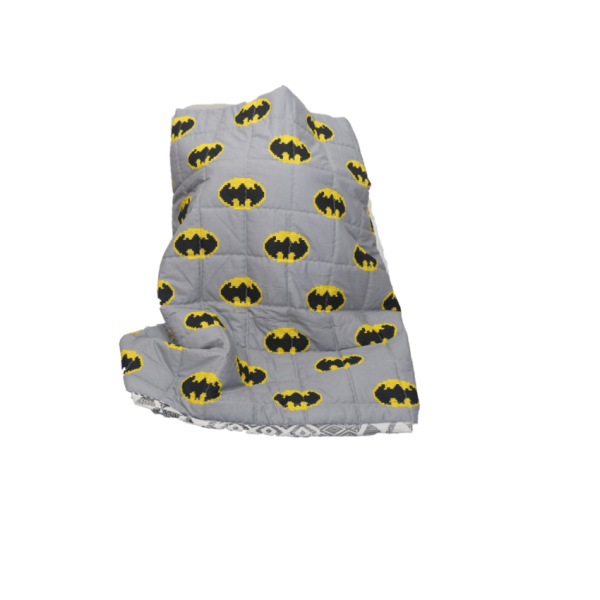 Batman Print Single Comforter