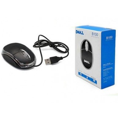 Official Mouse Optical Wheel with USB Wired