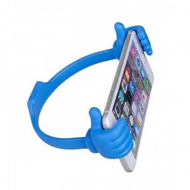 Universal Stand for Mobile and Tablet in Multiple Colors