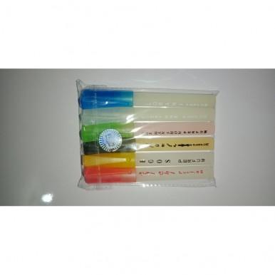 Pocket Pen Perfume - Pack of 6 Bottles
