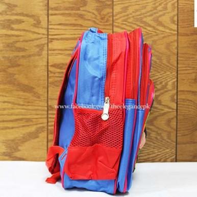 Ben 10 Kids School Bag