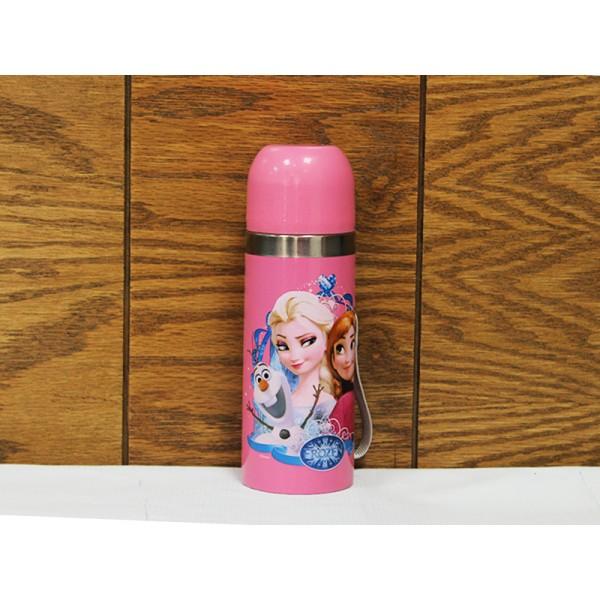 Frozen School Water Bottle