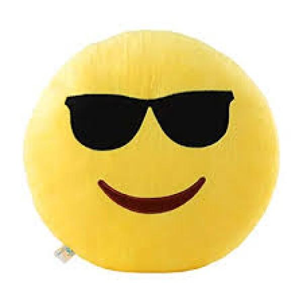 Smart Emoji Pillow