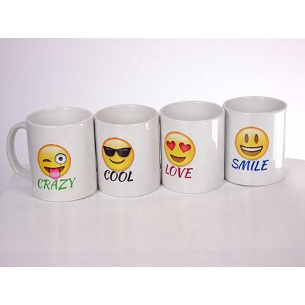 Customised Emoji Mug