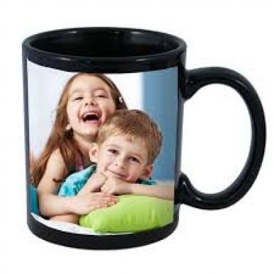 Customized Picture Mug