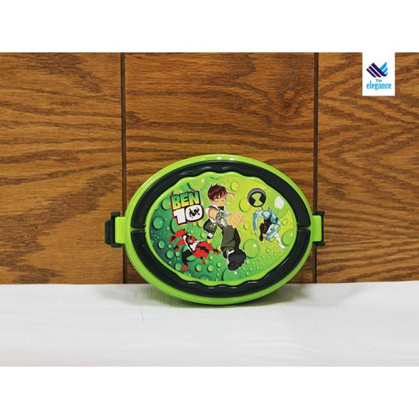 Ben 10 School Lunchbox for Kids