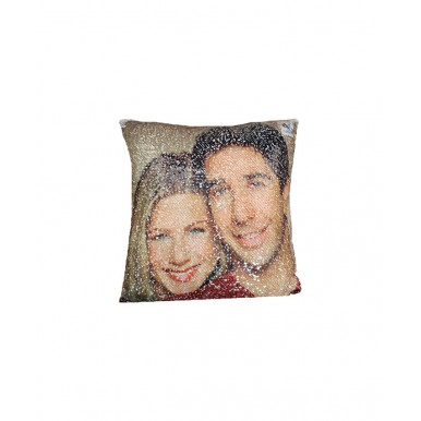 Picture Magic Pillow