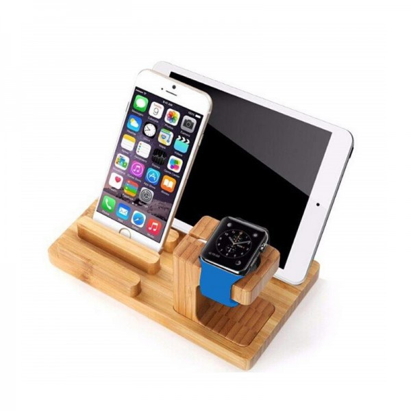 Apple Docking Station - Desk Organizer