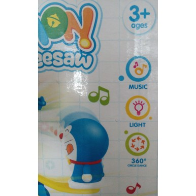 Doreamon Seesaw Toy for Kids