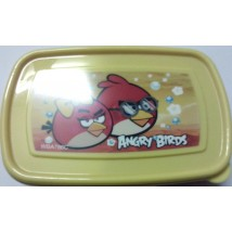 Fancy Colourful Cartoon Character Lunch Box for Kids