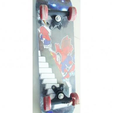 Wooden Skate Board - Medium