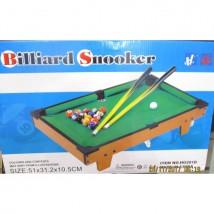 Excellent Quality Wooden Billiard Snooker