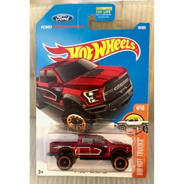 Assorted Single Hot Wheels Car