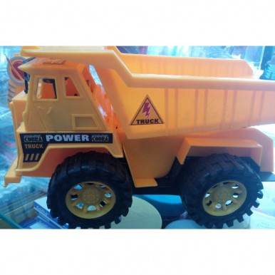 Construction Vehicle Toy Car for Kids