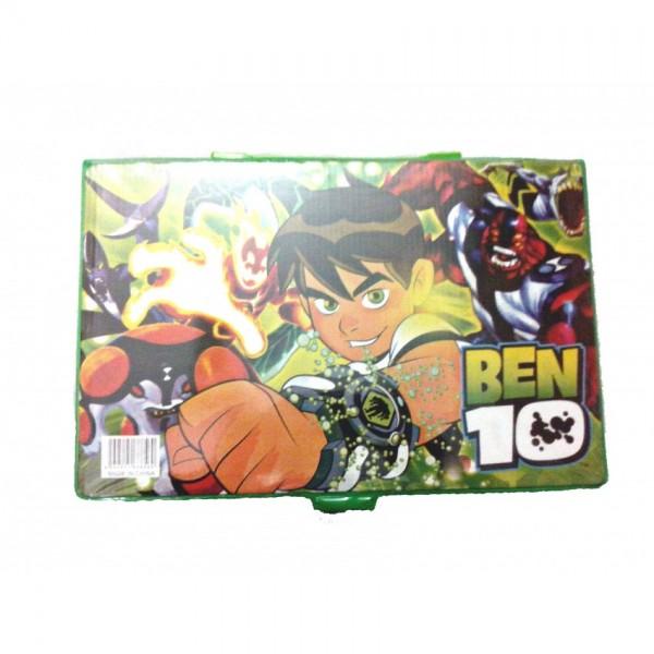 86-pc Art colour box for kids