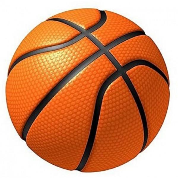 High Quality Orange Basketball