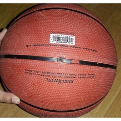 Super Quality Molten Orange Basketball