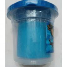 1-Colour Play Dough for Kids - Blue