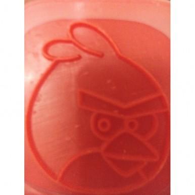 1-Colour Play Dough for Kids - Red Medium