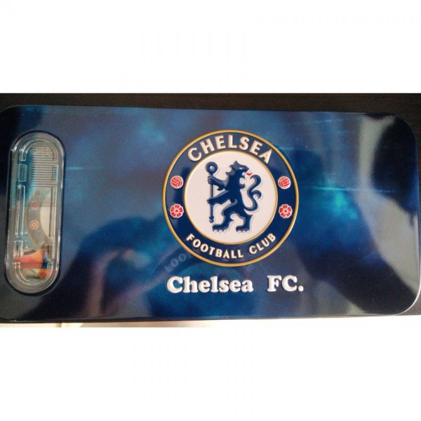 Football Club Chelsea FC Pencil Box with accessories