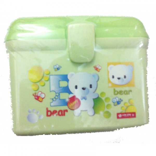 Lion Star Lunchbox water bottle set for kids