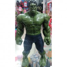 Battery Operated Hulk Figure