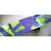 Wooden Skate Board - Large