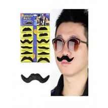 Mostache For Kids