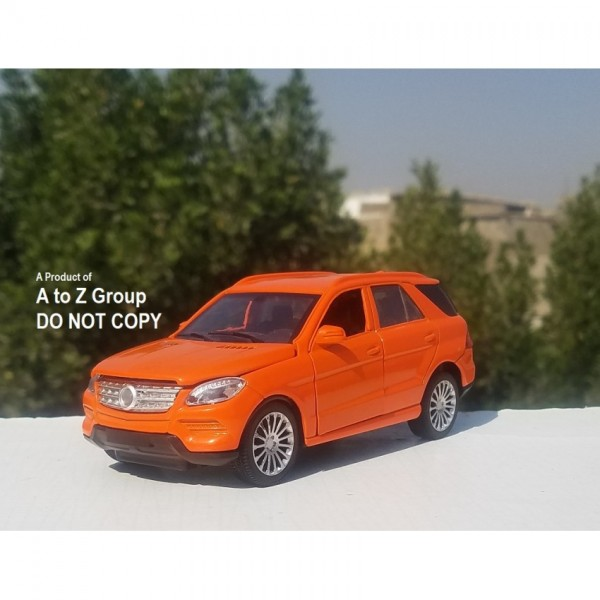 Hyundai Tucson die cast model (with out Logo)