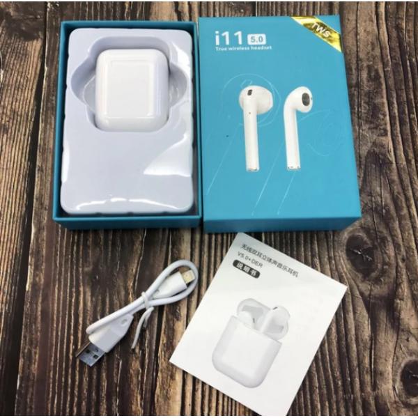 Bluetooth Airpods i11