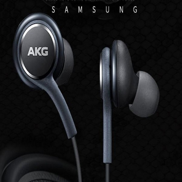 Samsung Handsfree Tuned by AKG