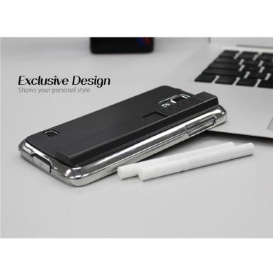 Cigarette Lighter Case for Samsung Note 4