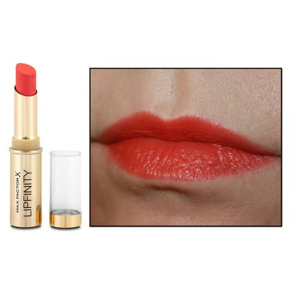 Max Factor Lipfinity Long Lasting Lipstick Ever Sumptuous 25