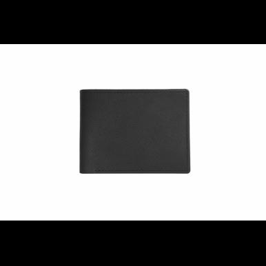 Original Leather Wallet Black
