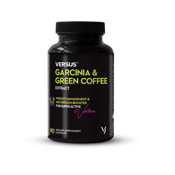 Garcinia and Green Coffee Extract