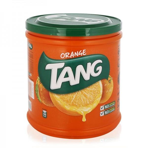 Juice Powder tang 20 Ltr