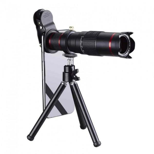 Mobile Cemra Lens