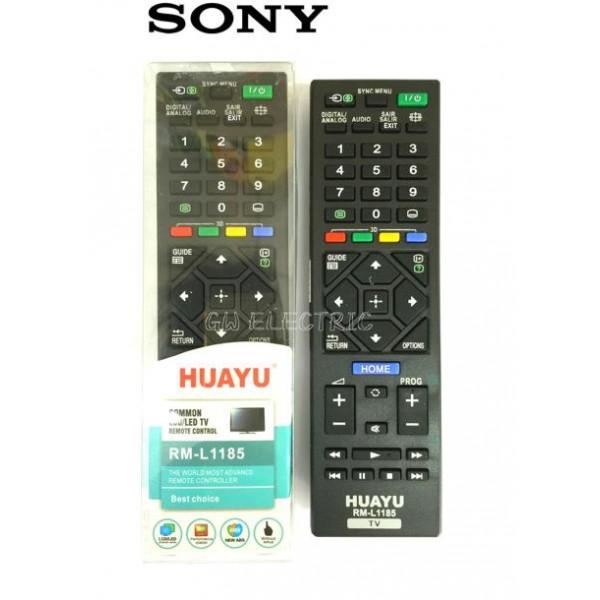 Sony HUAYU Remote