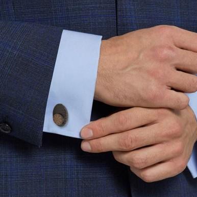 Elegant Cufflinks