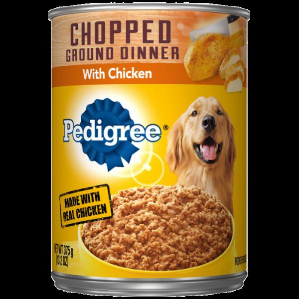 Dog Food Teen Pedigree