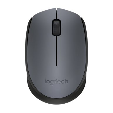 Logitech Wireless Conectivity Mouse